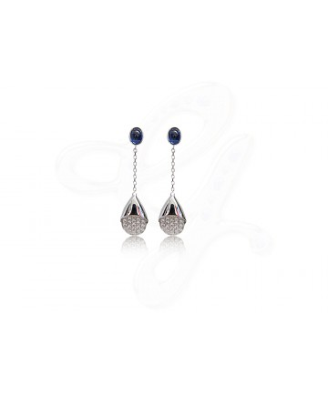 Cinderella's Slippers Earrings