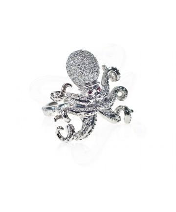 Creature 8 Ring