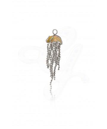 Stinger (Jelly Fish) Pendant