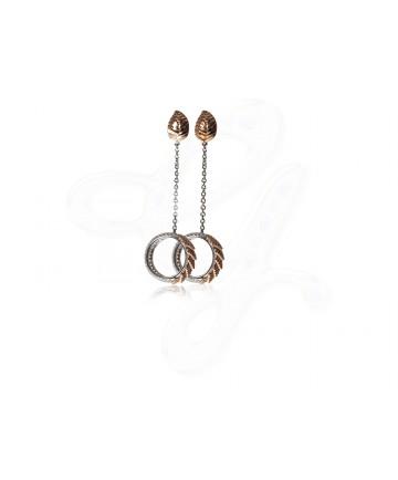 Troy Dangling Earrings