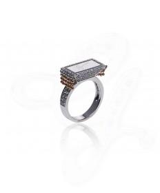 Emperor Qin Ring