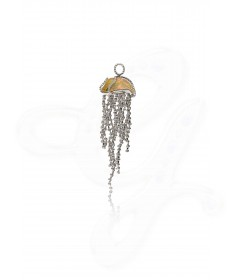 Stinger (Jelly Fish) Pendant