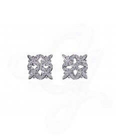 Xtasy Diamond Cufflinks