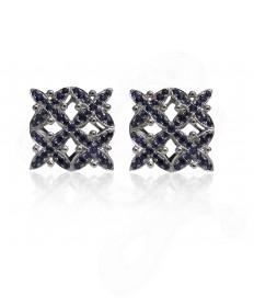 Xtasy Sapphire Cufflinks